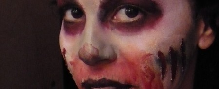Titolo Zombie MakeUp Tutorial