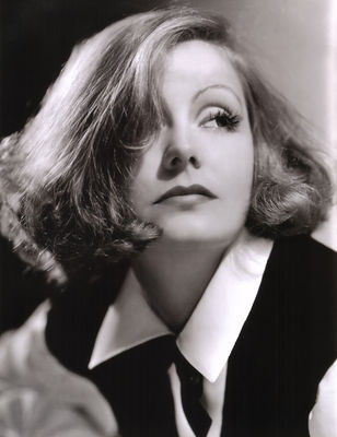 Greta Garbo in 'Come tu mi vuoi',1932