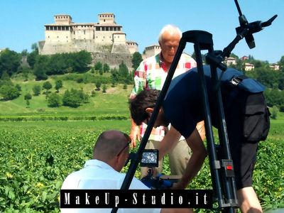 video produzione spot Mutti