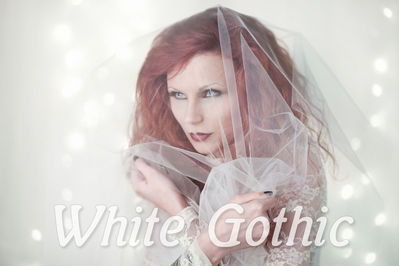 Francesca, cover di White Gothic