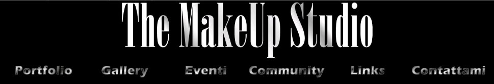 make up studio banner